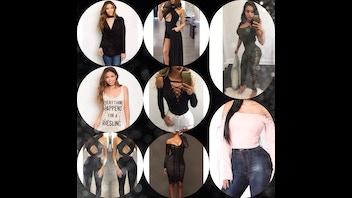 K'Cymone's Fashion Boutique