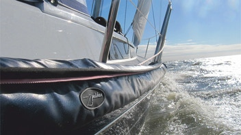 Pelikan; man over board System for sailing yachts