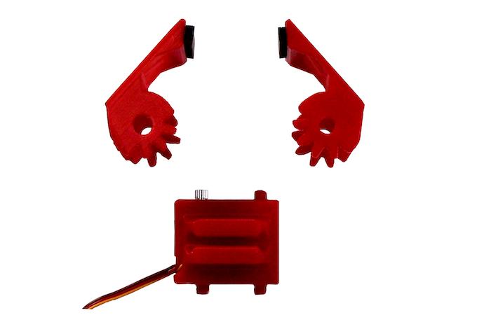 Gripper Kit