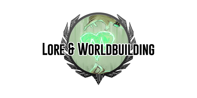 Lore and Worldbuilding