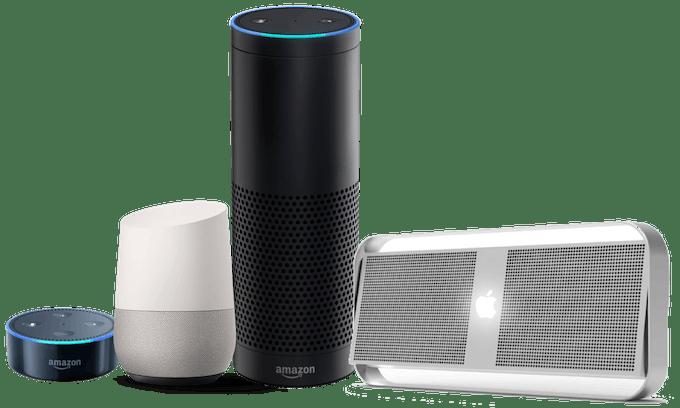 ADDitives via Smart Home Devices