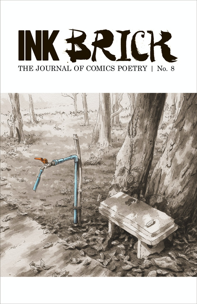 Cover by Paul Madonna