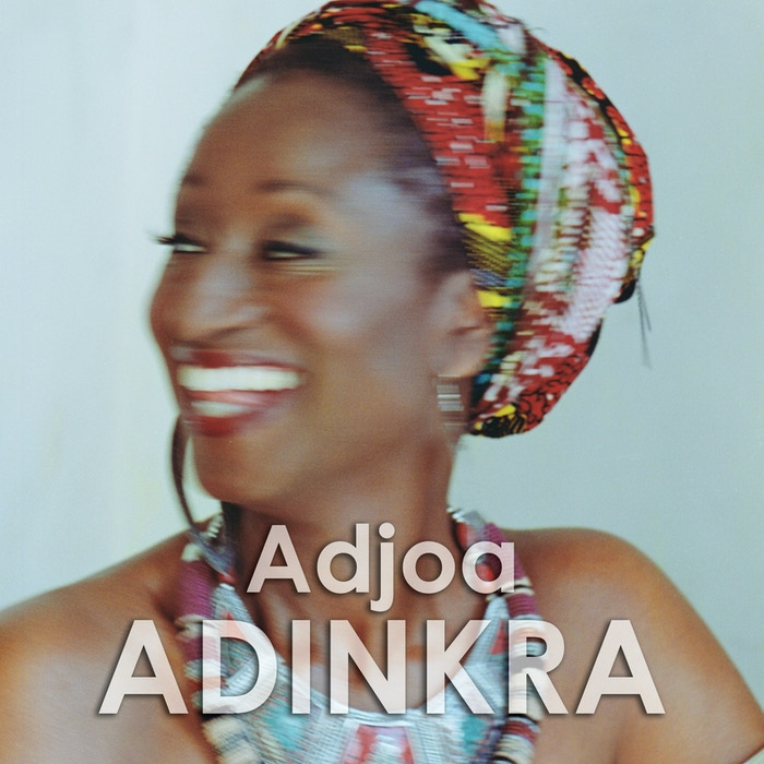Help Adjoa share her love of Ghana's culture with her new songs, each one based on one of the Adinkra symbols of the Akan tribe Ghana