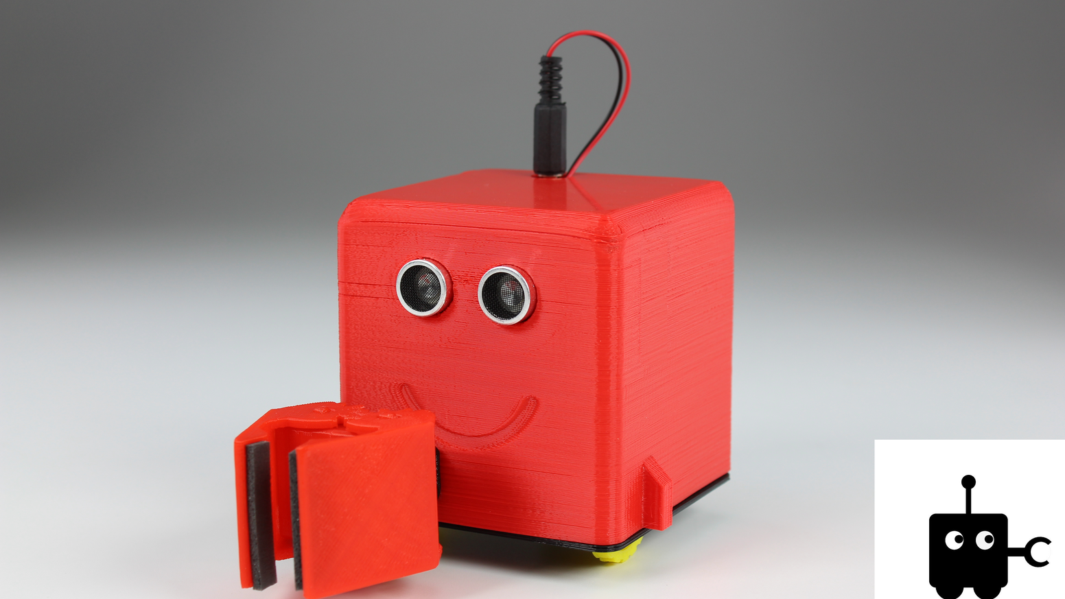 Littlebot a fun arduino robot for stem and makers by
