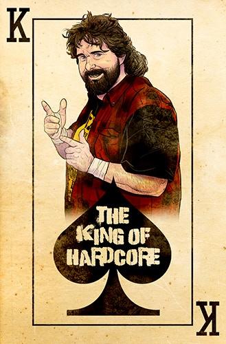 The Hardcore Legend