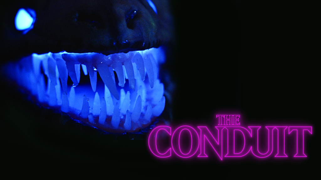 The Conduit Short Film 2.0 - Practical Special Effects Movie project video thumbnail