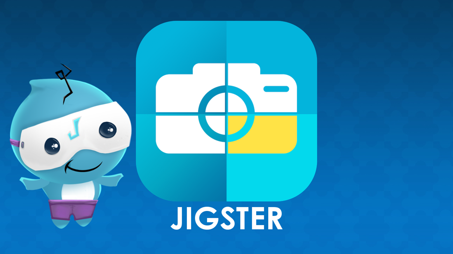 We want to bring Jigster to Desktop and with it a great collection of music that fits some amazing puzzling fun!