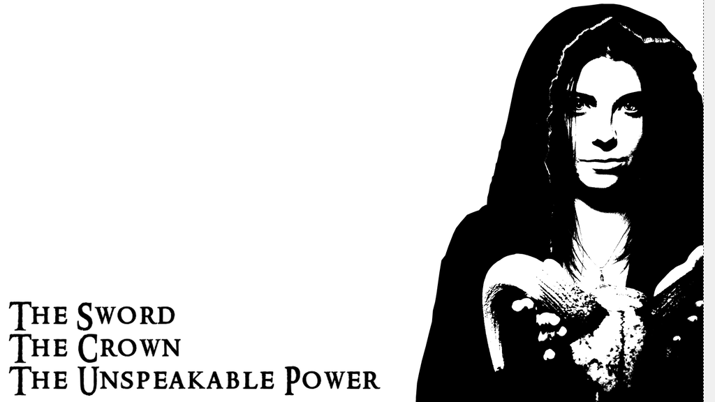 The Sword, The Crown, and The Unspeakable Power project video thumbnail
