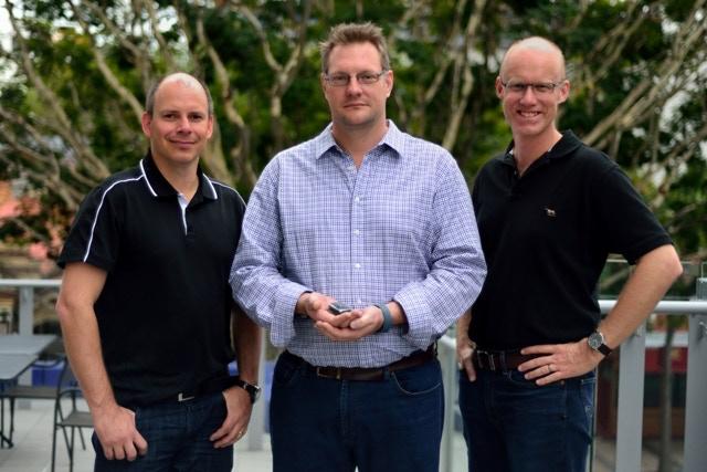 The WineMinder Executive Team