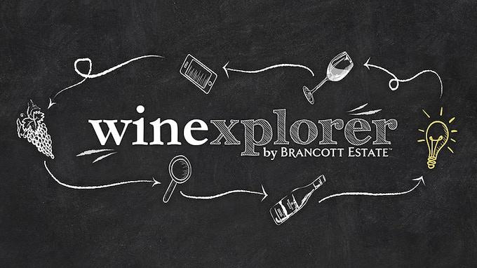 Winexplorer - Top 5 Finalist