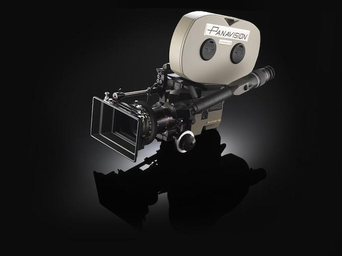 Panaflex GII 35mm