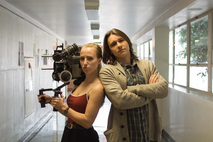 Laura Odermatt & Noah Johnson