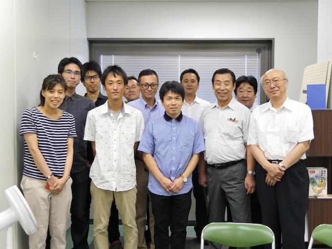 Keigan Inc. and Fujimicro Co., Ltd.