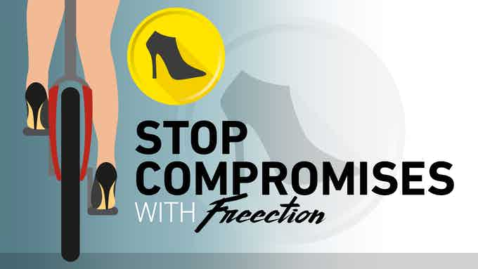 STOP compromises