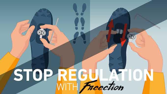 STOP regulation