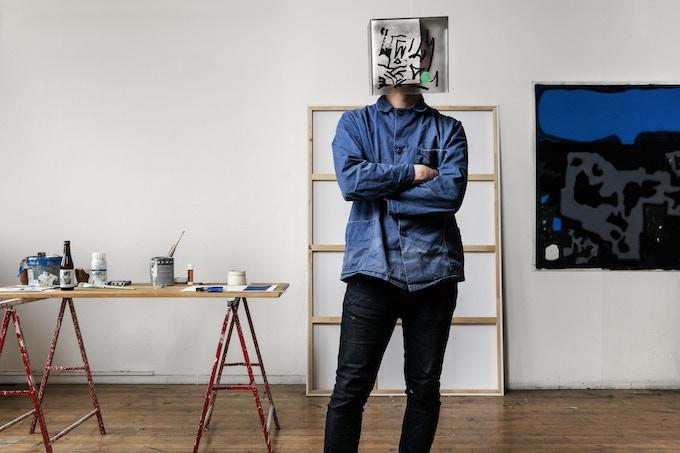 Photo by Kalle Sanner, Art Direction by Lundgren+Lindqvist.