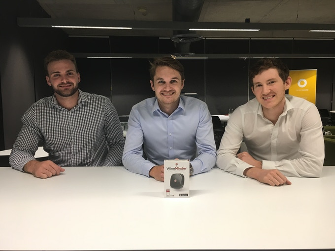 The WineMinder Development Team