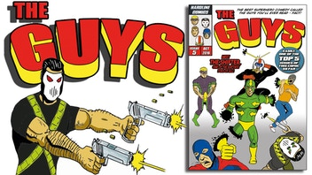 The Guys issue 5