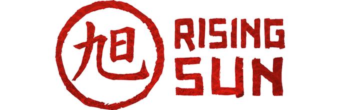 Rising Sun By Cmon Kickstarter