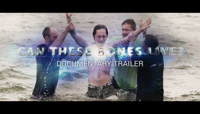 Can these bones live? Documentary Trailer 2017 (Click to watch)