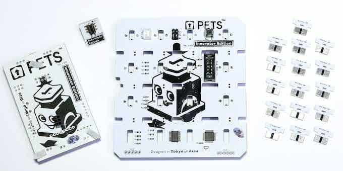 Geeks Kit