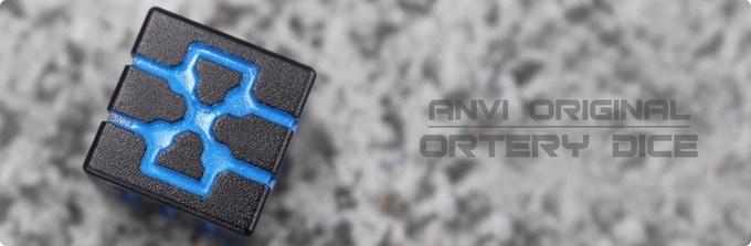 Safe blue black version
