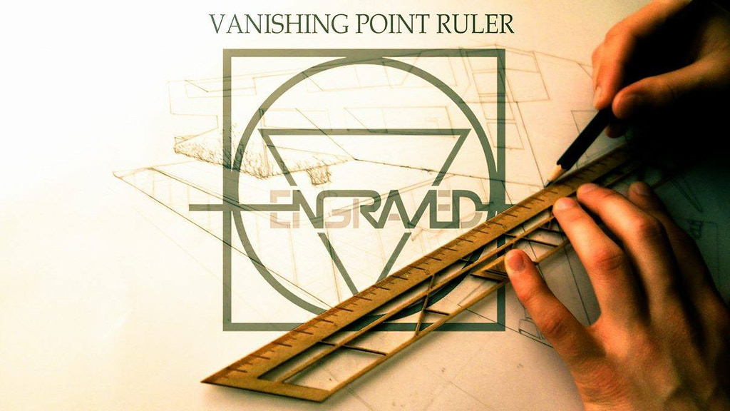 Vanishing Point Ruler project video thumbnail