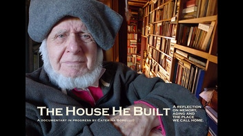The House He Built