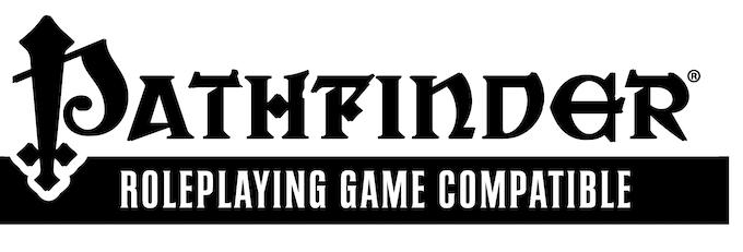 Bloodlines & Black Magic is Pathfinder compatible!