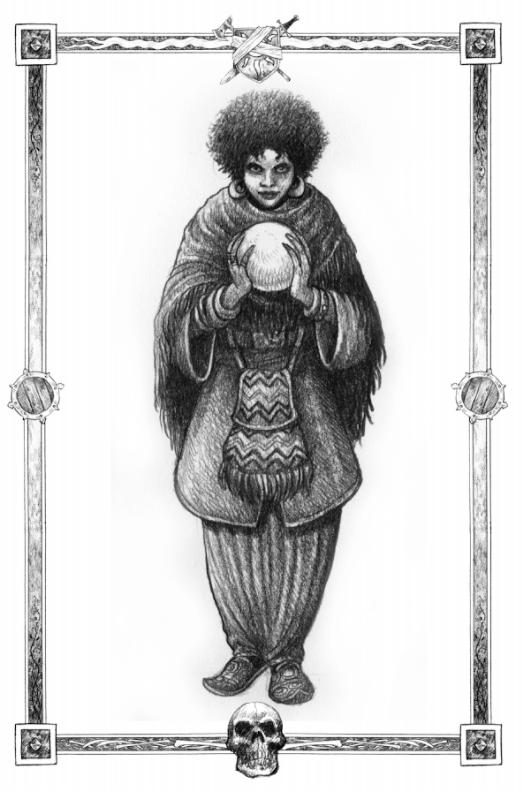 ZWEIHÄNDER Grim & Perilous RPG by Daniel Fox — Kickstarter