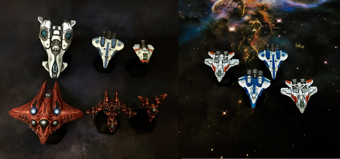 Playtest Prototypes