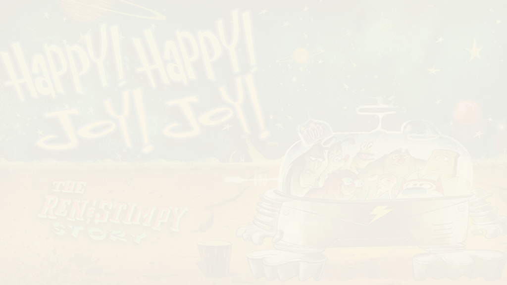 Project image for Happy Happy Joy Joy - (Canceled)