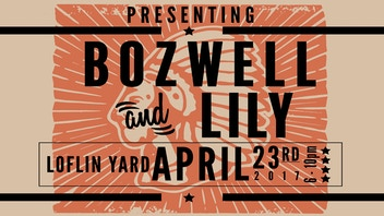 Presenting | Bozwell + Lily