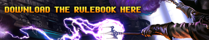 Click to download the most recent rulebook