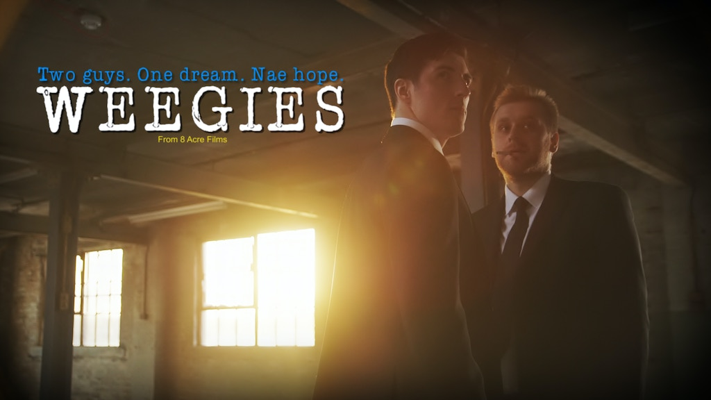 WEEGIES - TV Show project video thumbnail