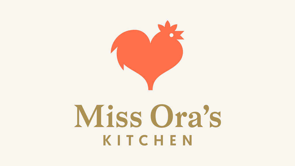 Miss Ora's Kitchen - Fried Chicken and Sweet Potato Biscuits project video thumbnail