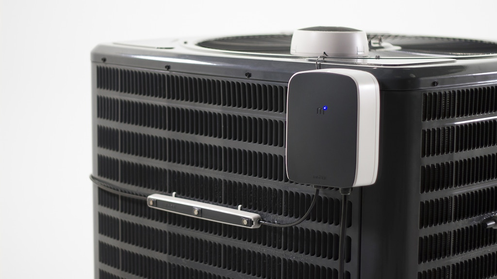 Mistbox: Energy-saving device proven to cut AC bills by 30% project video thumbnail