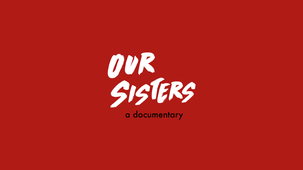 Our Sisters project video thumbnail