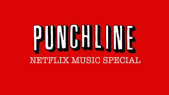 Help Punchline Make A Netflix Special by Punchline — Kickstarter