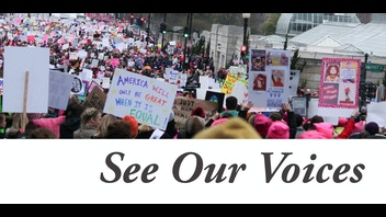 See Our Voices