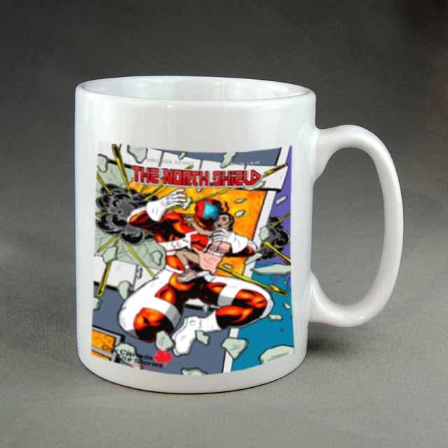 Front of mug