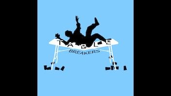 TableBreakerz Pong Tables