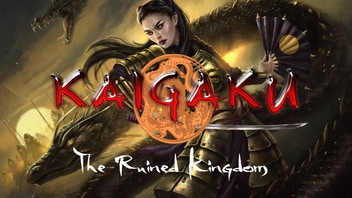 Kaigaku RPG: The Ruined Kingdom