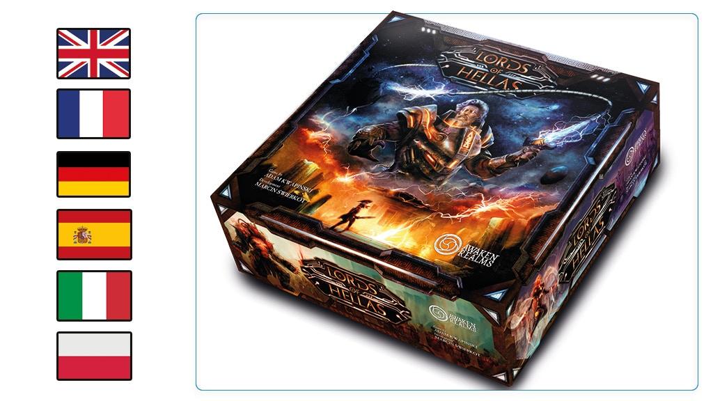 03e40fc0ff60f Lords of Hellas by Awaken Realms — Kickstarter
