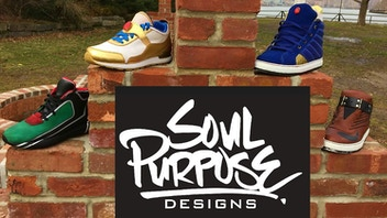 Soul Purpose Designs Production Funding