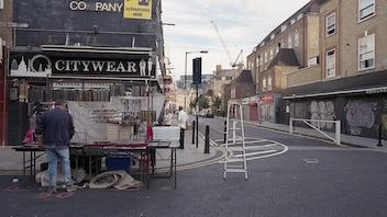 Petticoat Lane: a photobook