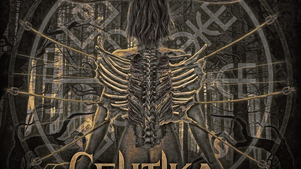 Gehtika - NEW EP - The Great Reclamation project video thumbnail