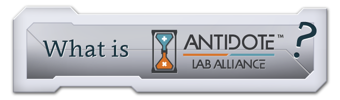 What is Antidote: Lab Alliance?