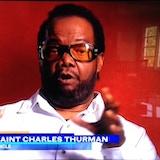 Saint Charles William Thurman