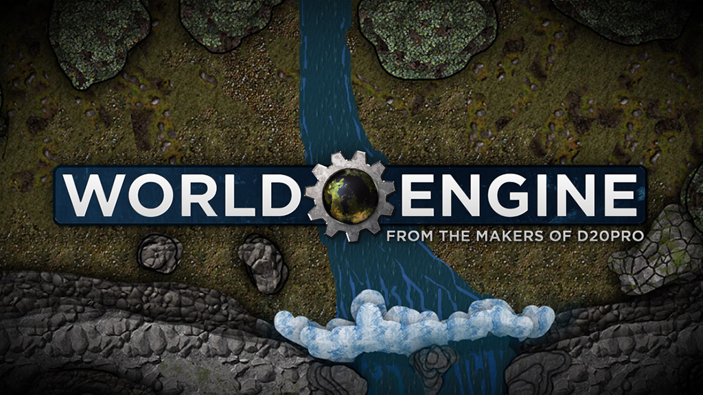 World Engine: An Online Map-Making Tool for Tabletop RPGs project video thumbnail